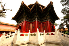 Imperial Gardens 21 (David OMalley) Tags: china city red beauty architecture capital chinese beijing palace forbidden empire imperial  forbiddencity dynasty emperor  grandeur  verbotenestadt citinterdite    verbodenstad cidadeproibida cittproibita yasakehir chineseempire    ipinagbabawalnalungsod cmthnhph
