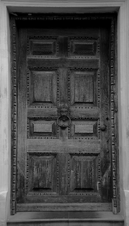 Une porte, nos portes, vos portes [fil ouvert] 4912580582_0477e5941c_o