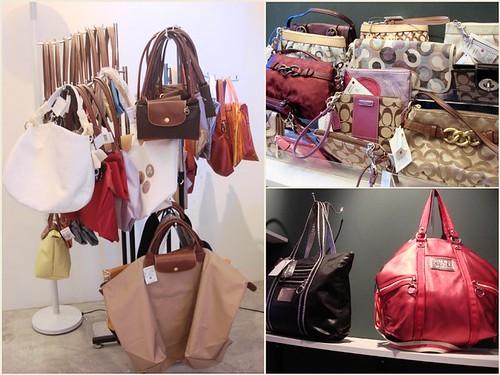 LuxOnU - puchong bags