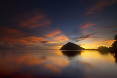 (Mike & Heidi Mendoza) Tags: seascape sunrise canon philippines resort mantangale mikemendoza colorphotoaward eos7d selectbestexcellence sbfmasterpiece passiondéclic