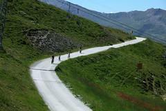 (ideallok) Tags: mountain landscape switzerland 2010 verbier verbierfestival