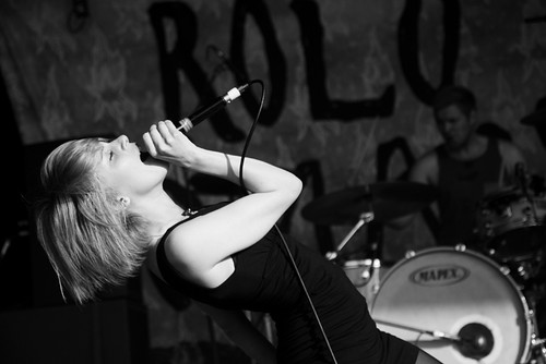 Rolo Tomassi - Hevy Fest