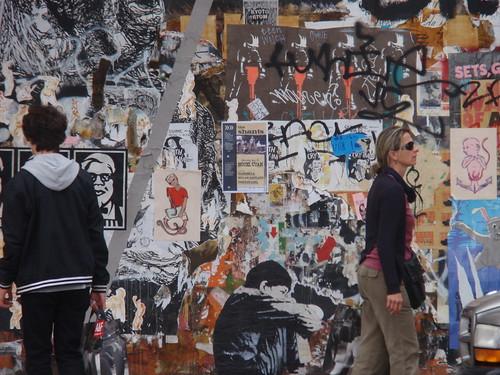 Valencia Wall