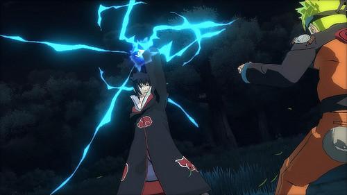 Naruto Shippuden Ultimate Ninja Storm 2 - PS3  X360