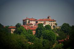 Vista MAI Vista (!!love_and_lego!! - BUSY -) Tags: italy panorama castle italia piemonte biella castello piedmont italians valdengo biellese castellodivaldengo holidaysvacanzeurlaub visitpiedmont maxgreco massimilianogreco fototrove
