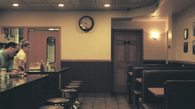 fifth avenue diner