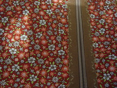 """Atelier Feltro Flor à toda! (""""Feltro Flor"""") Tags: quilt patchwork bolsa bolsas aula molde tecido bordado costura necessaire"""