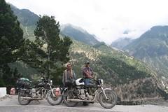 IMG_9668 (mattbye) Tags: india himalayas enfield himachelpradesh recongpeo