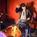 "Blond Fuzz: ""Black Magic Touch"" music video shoot | Jeff Rose"