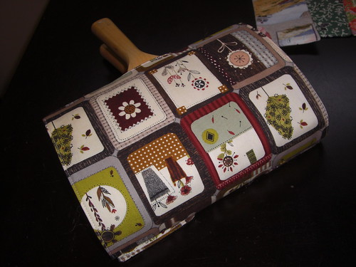 carder cover front