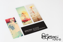 me by moo (rr) Tags: businesscards minicards moocom barbarageraci srsr alterergo