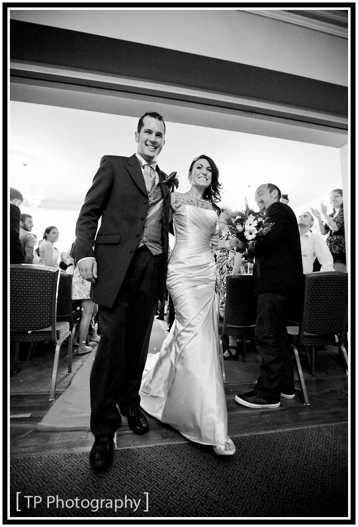 Christchurch Harbour Hotel Wedding Photographer-7