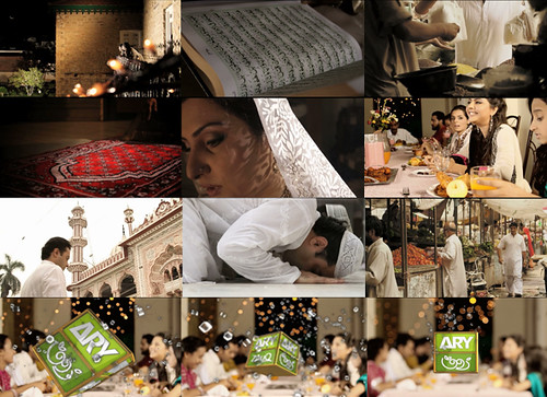 ARY Zauq - Ramadan ID - D.O.P