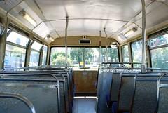 3116 interior view (MCW1987) Tags: travel west interior deck upper national mk2 express midlands metrobus twm mcw 3116 wmt wmpte mk2a g116fjw