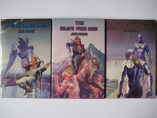 Jack Vance - a set on Flickr