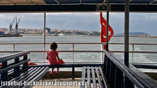 Istanbul'u Dinliyorum