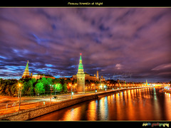 (Goodbye Moscow) (foje64) Tags: night canon moscow bluehour redsquare kiev arsenal hdr kremlin vladimir moskva cathedralsquare photoshopelements russianorthodoxchurch   grandduke peterthegreat photomatix  cathedraloftheannunciation cathedralofthedormition yuridolgoruky moscowkremlin ivanthegreatbelltower cathedralofthearchangel grandkremlinpalace canoneos500d ivanthegreat terempalace efs1855mmf3556is  kremlinarsenal mygearandmepremium mygearandmebronze mygearandmesilver mygearandmegold mygearandmeplatinum mygearandmediamond mygearandmeplatinium granddukeofkiev