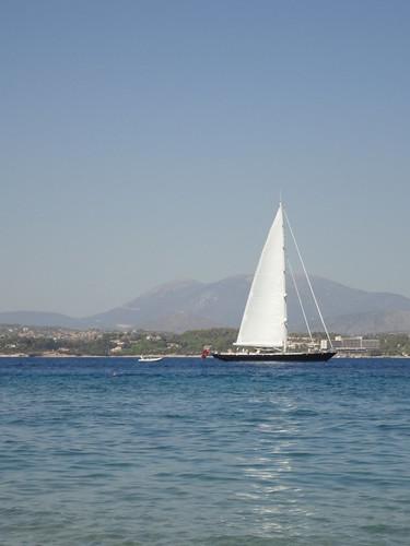 Ligoneri beach