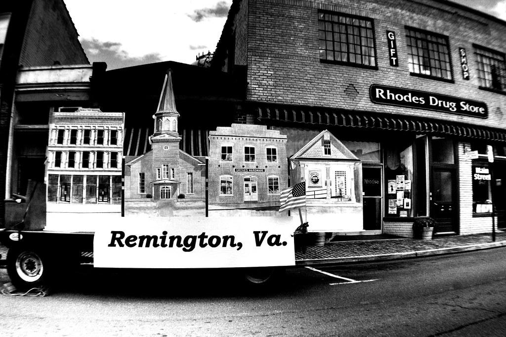 Remington in Warrenton