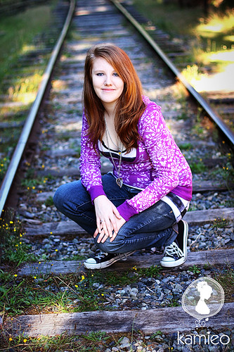 Emily Senior Rep