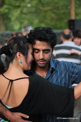 Milonga @ Kiosque 2010 #4