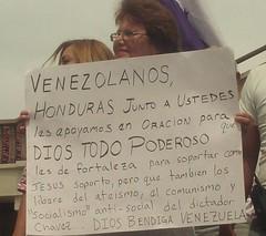 HONDURAS I
