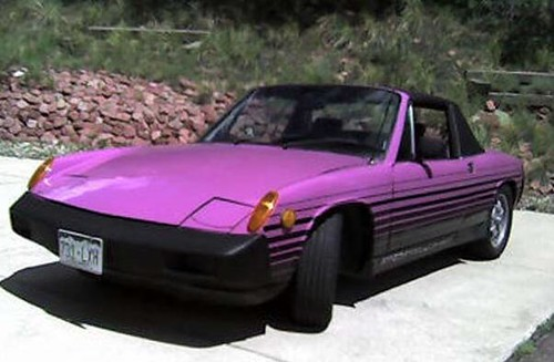 Inner Geek: Purple914