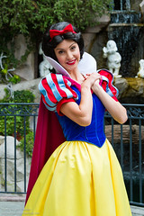 Snow White (Random)