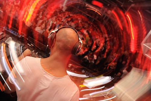 DJ Iban Reus and Rad Damon aka KODIAK @Space Ibiza Opening 2011 4931831694_cfef51b254