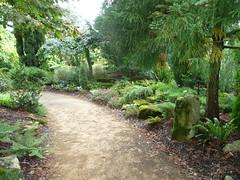 Blenheim Palace '10 (faun070) Tags: oxfordshire secretgarden blenheimpalace
