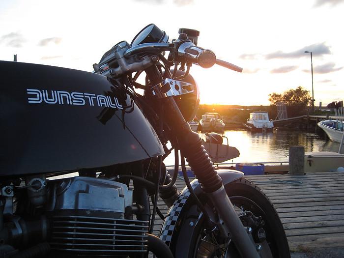 Honda CB750 Dunstall 4937203989_da55b98f2a_b