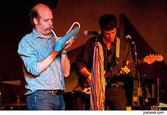 "Bonnie ""Prince"" Billy @ Rams Head Tavern"