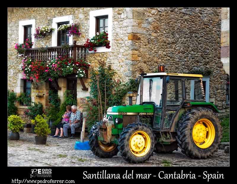 Santillana del Mar - Esto es Cantabria