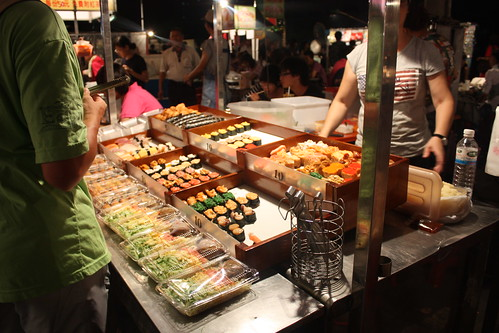 Night Market/大東夜市
