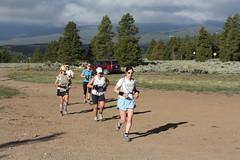 Rock/Creek's Racers at GORE-TEX TransRockies Run