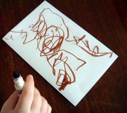 Circle Drawing Geniuses :)
