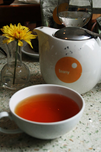 teany tea