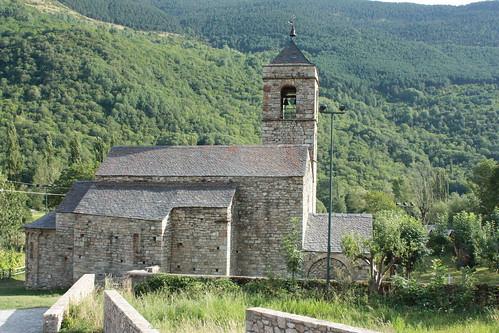 Iglesias en Cataluña
