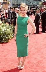 Lauren Bosworth at the 62nd Primetime Emmy Awards