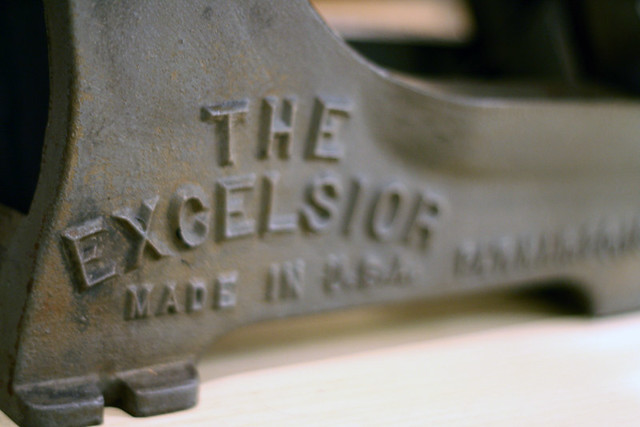 The Excelsior Press