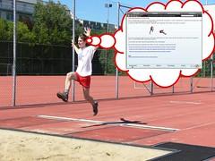 eLearning im Sportkunde- und Physikunterricht
