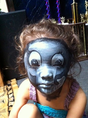 Elephant Face Painting http://www.icmercato.it/elephant-face-painting&page=5