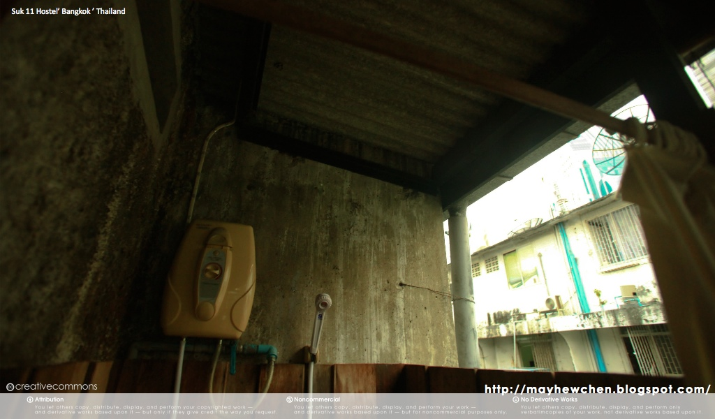 Suk 11 Hostel 11