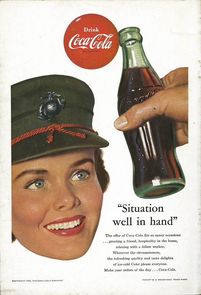 Coca-Cola_Feb 1953_tatteredandlost