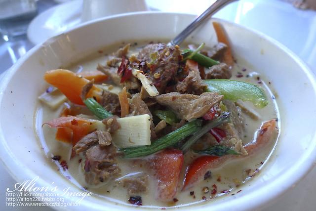 Tum Thai Restaurent