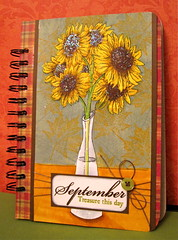 Treasure this Day - Journal (Hxnnie (Hannah)) Tags: js153 ll684 s5420 september2010a