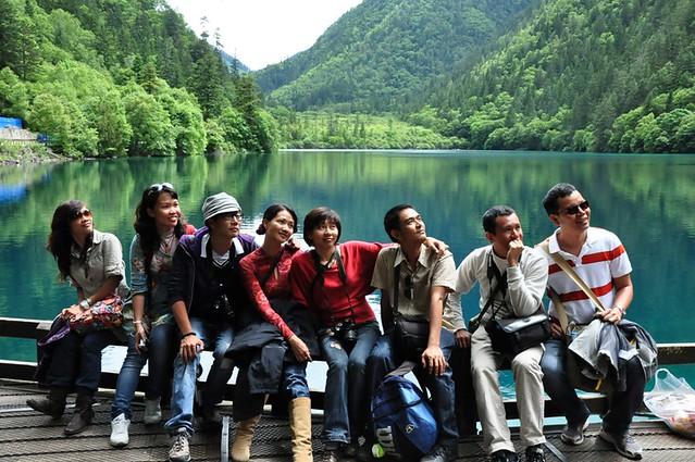 Jiuzhaigou24