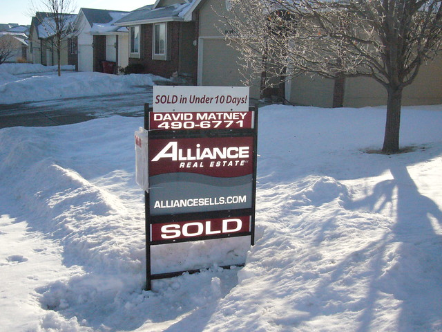 Sold in 2 Days by Alliance Real Estate