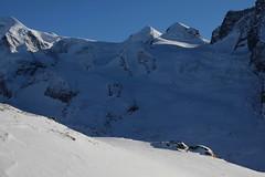 Liskamm - Castor - Pollux bei Zermatt im Kanton Wallis in der Schweiz (chrchr_75) Tags: mountains alps nature landscape schweiz switzerland suisse swiss natur berge gornergrat zermatt alpen christoph svizzera landschaft wallis valais 1102 suissa 2011 kanton chrigu febraur chrchr hurni chrchr75 chriguhurni februar2011 chriguhurnibluemailch albumzzz201102februar hurni110201