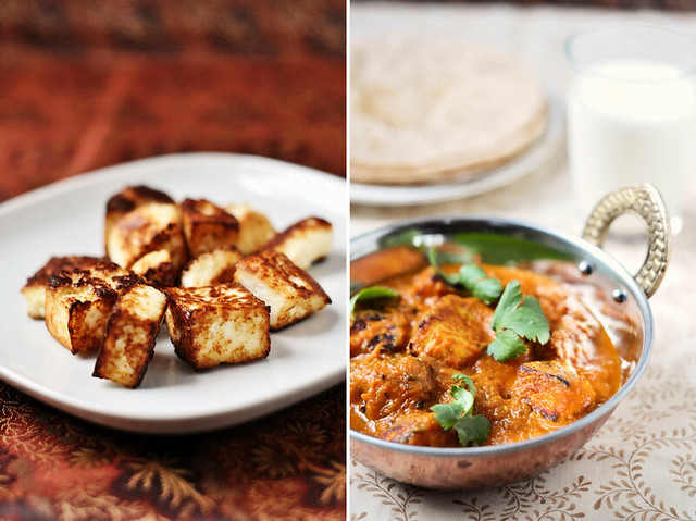 Paneer-and-Curry